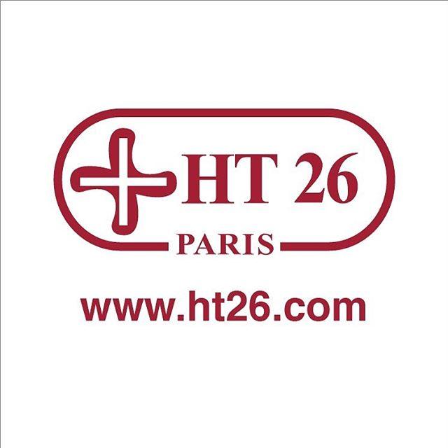 LABORATOIRE HT26