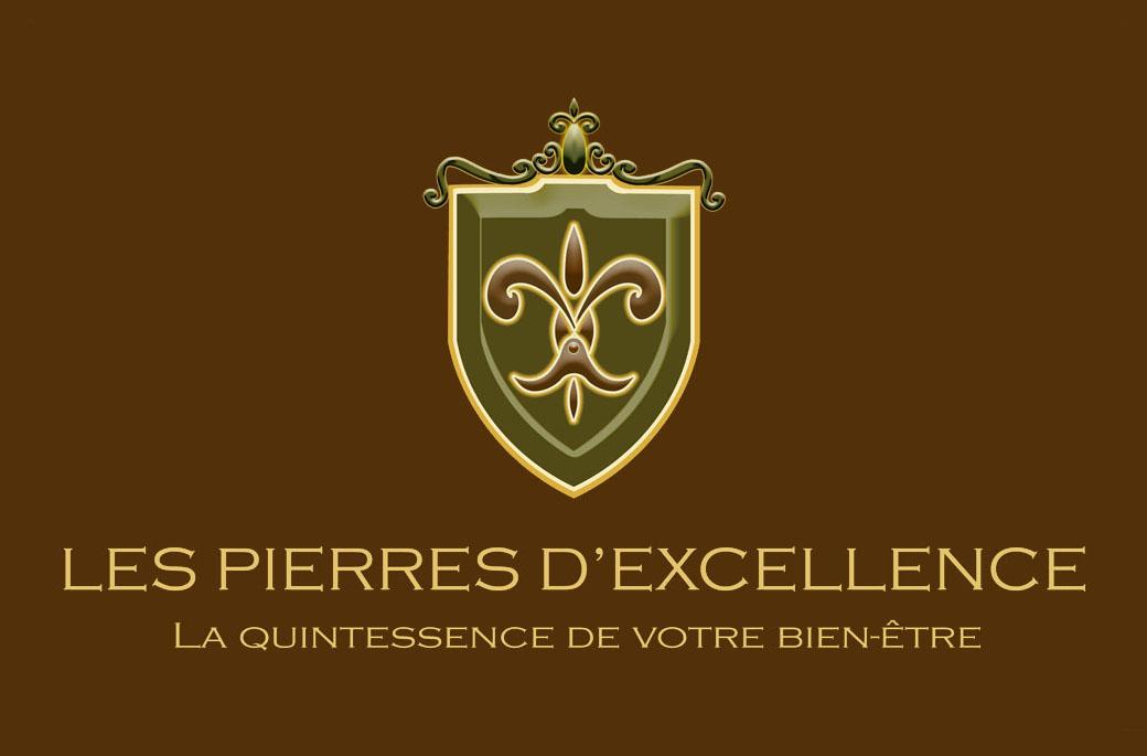 LES PIERRES D'EXCELLENCE