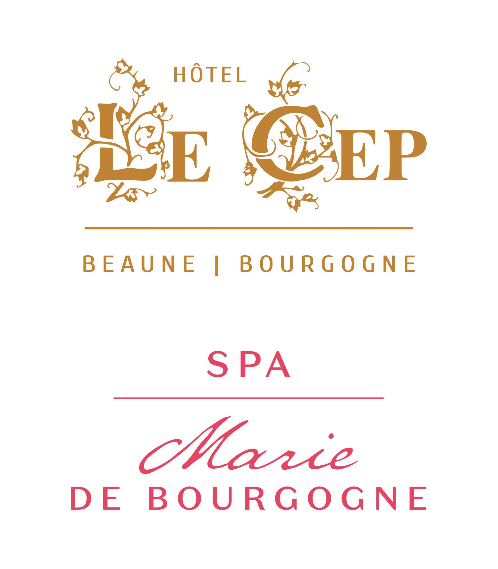 Spa Marie de Bourgogne, Hôtel Le Cep