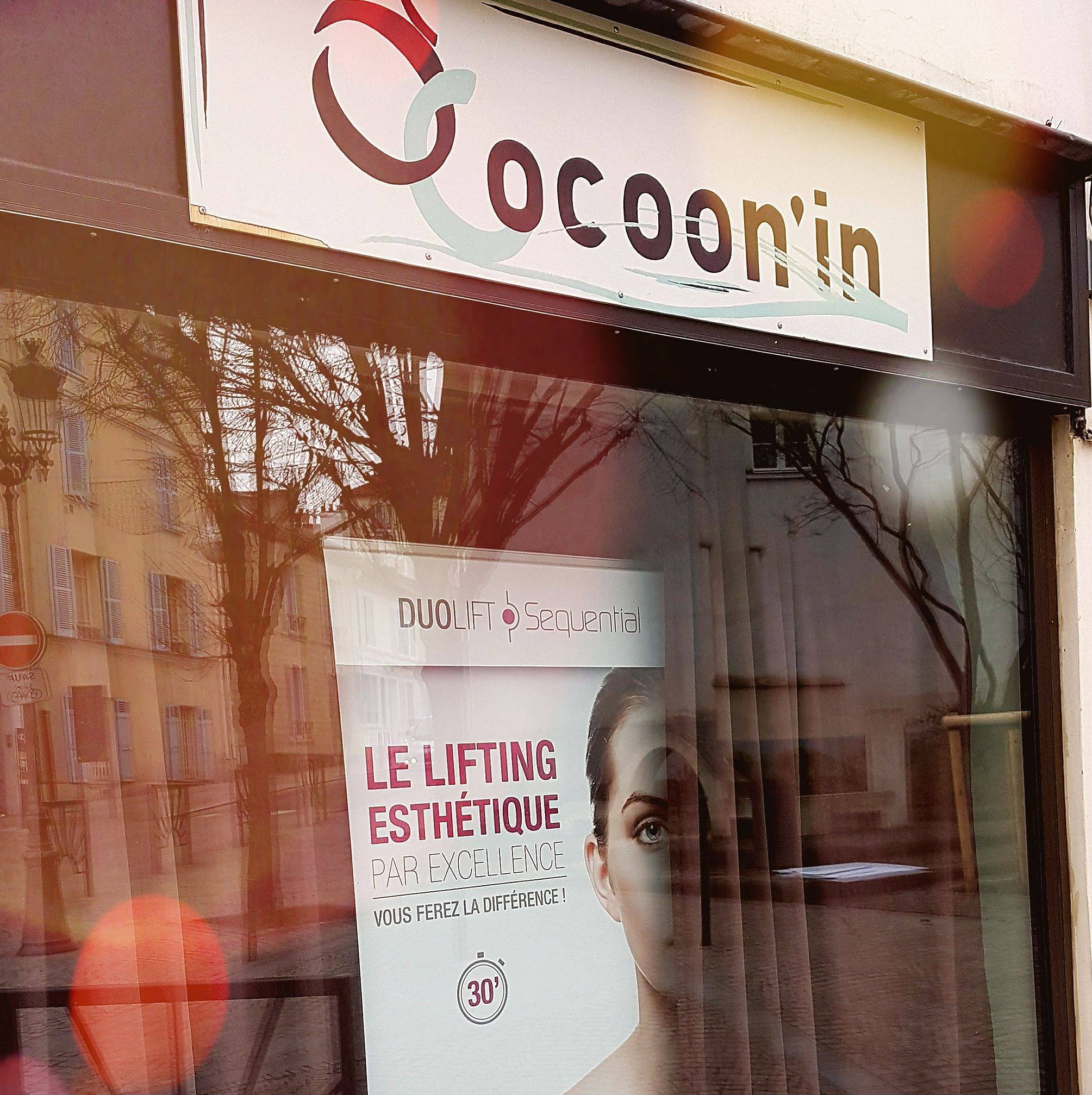 O Cocoon In