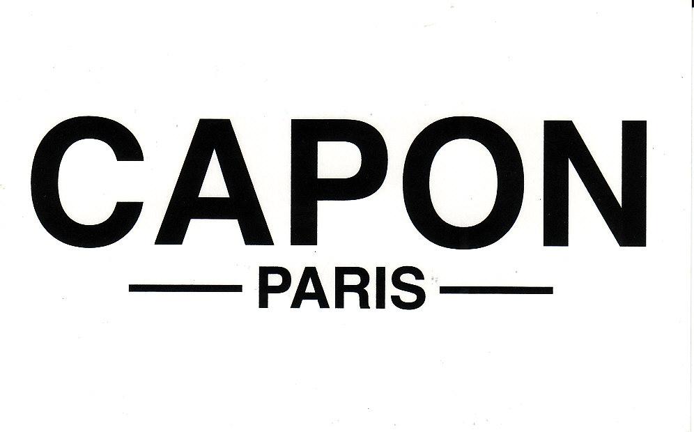 CAPON - PARIS