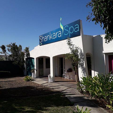 Shankara Spa