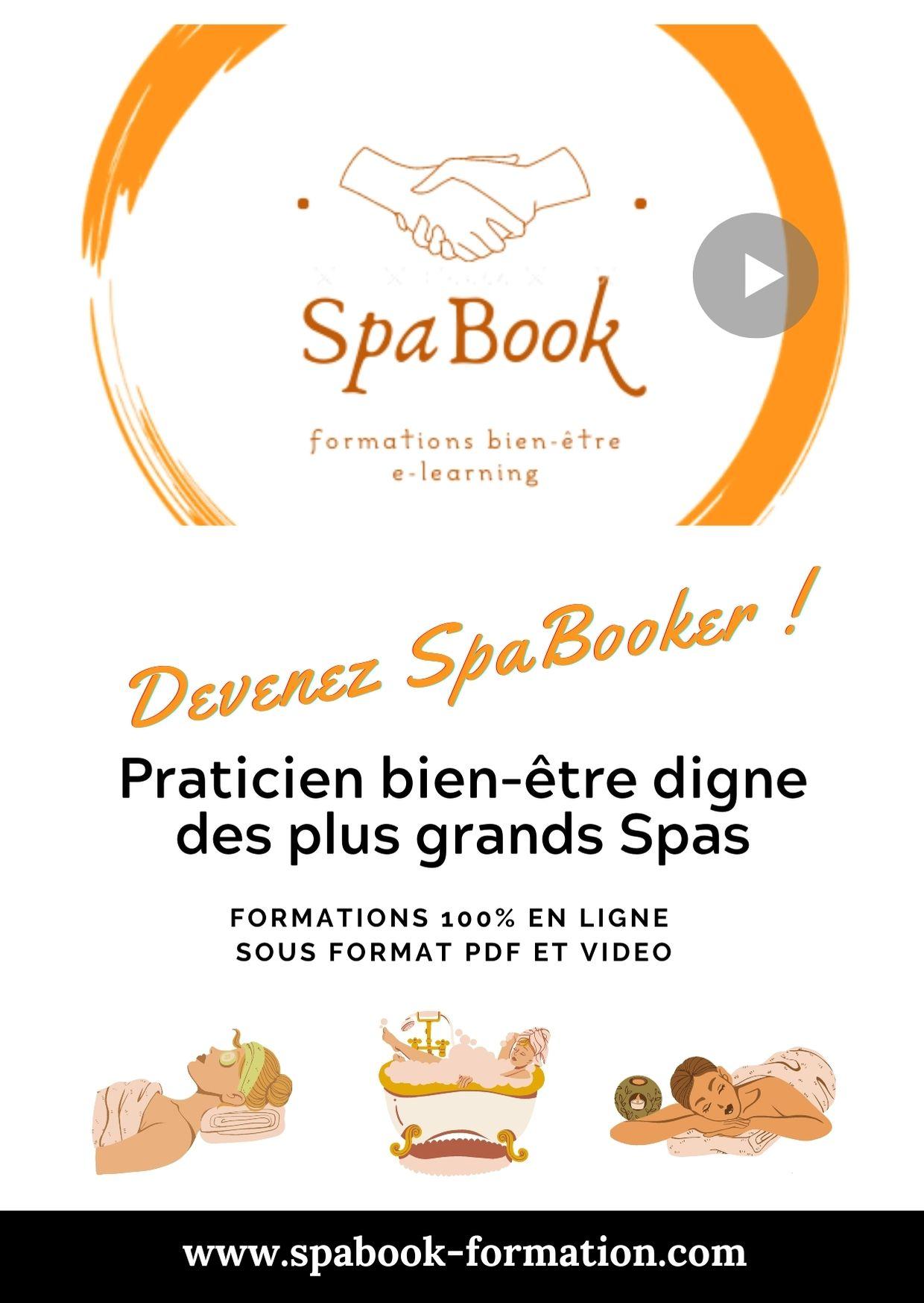 SpaBook